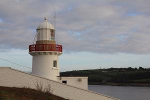 Around Youghal